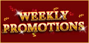 Silversands Casino Weekly Promotions