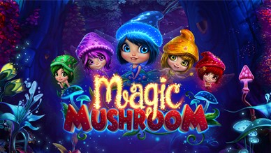 Spiele Magic Mushroom - Video Slots Online